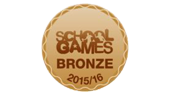 Bronze School Award